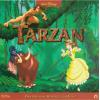 Hörbuch Cover: Disney - Tarzan (Download)