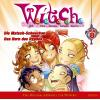 Hörbuch Cover: Disney W.I.T.C.H. - Folge 8 (Download)