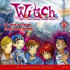 Hörbuch Cover: Disney W.I.T.C.H. - Folge 6 (Download)