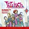 Hörbuch Cover: Disney W.I.T.C.H. - Folge 5 (Download)