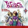 Hörbuch Cover: Disney W.I.T.C.H. - Folge 1 (Download)