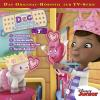 Hörbuch Cover: Doc McStuffins - Folge 7 (Download)