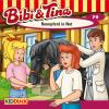 Hörbuch Cover: Bibi & Tina - Folge 79: Rennpferd in Not (Download)