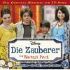 Hörbuch Cover: Disney Die Zauberer vom Waverly Place - Folge 9 (Download)