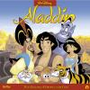 Hörbuch Cover: Disney - Aladdin (Download)