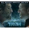 Hörbuch Cover: Disney - Tron - Legacy (Download)
