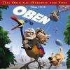 Hörbuch Cover: Disney - Oben (Download)