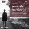 Hörbuch Cover: Amanda herzlos (Download)