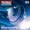 Hörbuch Cover: Perry Rhodan 2878: Aufbruch nach Orpleyd (Download)