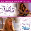 Hörbuch Cover: Violetta - Folge 11 + 12 (Download)