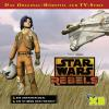 Hörbuch Cover: Star Wars Rebels - Folge 5 (Download)