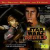 Hörbuch Cover: Star Wars Rebels - Folge 6 (Download)