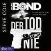 Hörbuch Cover: Young Bond. Der Tod stirbt nie (Download)