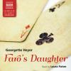 Hörbuch Cover: Faro's Daughter (Unabridged) (Download)