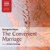 Hörbuch Cover: The Convenient Marriage (Abridged) (Download)