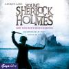 Hörbuch Cover: Young Sherlock Holmes. Der Tod ruft seine Geister (Download)