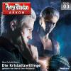 Hörbuch Cover: Arkon 3: Die Kristallzwillinge (Download)