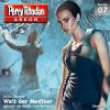 Hörbuch Cover: Arkon 7: Welt der Mediker (Download)