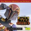 Hörbuch Cover: Star Wars Rebels - Folge 8 (Download)