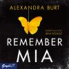 Hörbuch Cover: Remember Mia (Download)