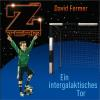 Hörbuch Cover: Das Z-Team - 05: Ein intergalaktisches Tor (Download)