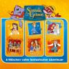 Hörbuch Cover: SimsalaGrimm Hörspielbox, Vol. 3 (Download)