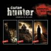 Hörbuch Cover: Dorian Hunter - Hörspielbox - Folge 01-03 (Download)