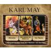 Hörbuch Cover: Karl May - Hörspielbox Vol. 1 (Download)
