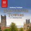 Hörbuch Cover: Barchester Towers (Unabridged) (Download)