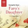 Hörbuch Cover: Faro's Daughter (Abridged) (Download)