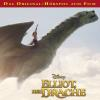 Hörbuch Cover: Disney/Elliot, der Drache (Download)