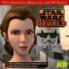 Hörbuch Cover: Disney/Star Wars Rebels - Folge 12 (Download)