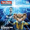 Hörbuch Cover: Perry Rhodan Nr. 2938: Die Union der Zehn (Download)