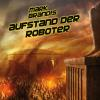 Hörbuch Cover: Mark Brandis - 04: Aufstand der Roboter (Download)
