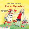 Hörbuch Cover: Alice im Wunderland (Download)