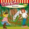 Hörbuch Cover: Bibi & Tina - Folge 75: Wo ist Felix? (Download)