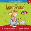 Hörbuch Cover: Leo Lausemaus - Folge 5 (Download)