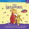 Hörbuch Cover: Leo Lausemaus - Folge 3 (Download)