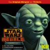 Hörbuch Cover: Disney / Star Wars Rebels - Folge 15: Eis und Ehre/Verborgene Dunkelheit (Download)