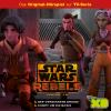 Hörbuch Cover: Disney / Star Wars Rebels - Folge 16: Der vergessene Droide/Kampf um die Basis (Download)