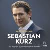 Hörbuch Cover: Sebastian Kurz: Die Biografie (Download)