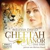 Hörbuch Cover: Cheetah Manor: Das Erbe (Download)