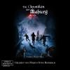 Hörbuch Cover: Die Chroniken der Alaburg (Download)