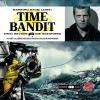 Hörbuch Cover: Time Bandit - Das Hörbuch (Download)