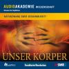 Hörbuch Cover: Unser Körper (Download)