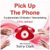 Hörbuch Cover: Pick up the Phone (Download)