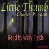 Hörbuch Cover: Little Thumb (Download)