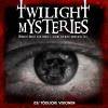 Hörbuch Cover: Twilight Mysteries, Folge 2: Tödliche Visionen (Download)