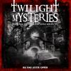 Hörbuch Cover: Twilight Mysteries, Folge 3: Das letzte Opfer (Download)