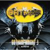 Hörbuch Cover: Batman, Gotham Knight, Folge 3: Monster (Download)